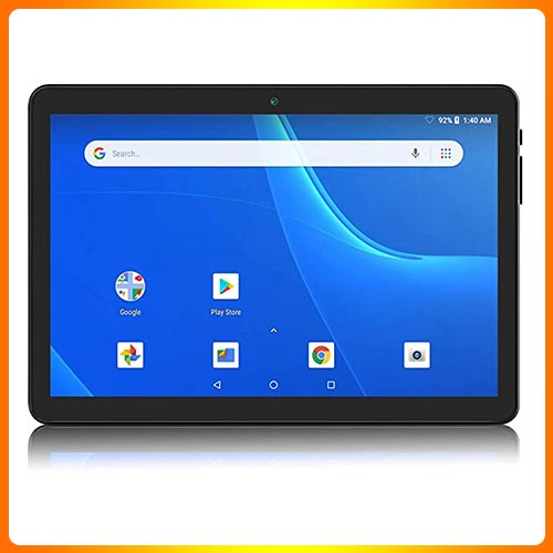 Hoozo 10 inch Android Tablet