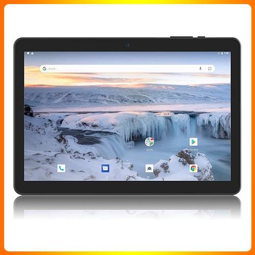 Hoozo Unlocked 10 Inch Android Tablet