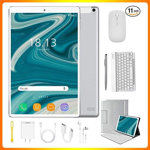 NOVEL TTT 2 in 1 10 Inch Android Tablet
