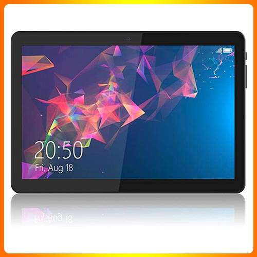 Wecool 10 Inch Android Tablet