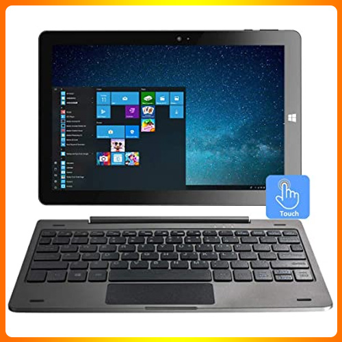 AWOW 2-in-1 Touchscreen Laptop