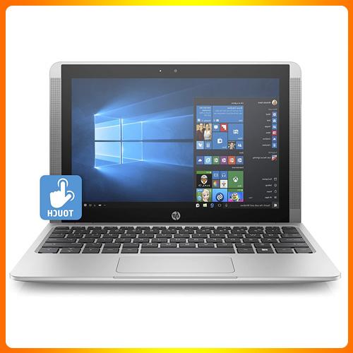 HP 10-p018wm 2-in-1 Touch Laptop (Renewed)