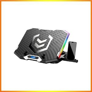 ICE COOREL RGB Laptop Cooling Pad <br />