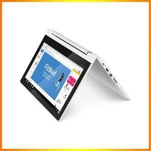 Lenovo Chromebook C330 2-in-1 Convertible Laptop<br />