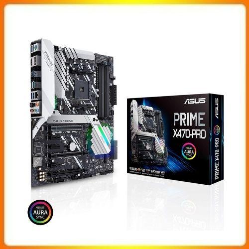 ASUS Prime X470-Pro AMD