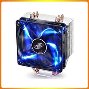DEEPCOOL GAMMAXX400 CPU Air Cooler