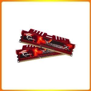 G.SKILL Ripjaws X Series 8GB (2 x 4GB)
