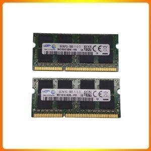 Samsung RAM Memory DDR3 PC3 12800