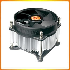 Thermaltake 7-bladed 92mm CPU Cooling Fan