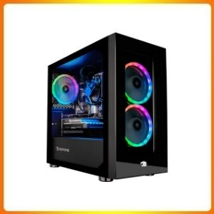 iBUYPOWER Element Mini 9300 Gaming PC