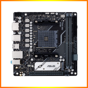 Asus Prime Ryzen Mini ITX