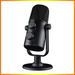 MAONO Computer Condenser Podcast PC Microphone