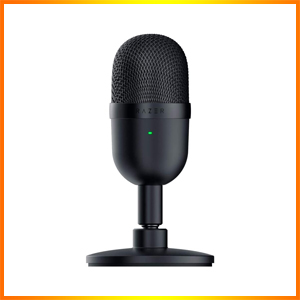 SUDOTACK USB Streaming Podcast PC Microphone