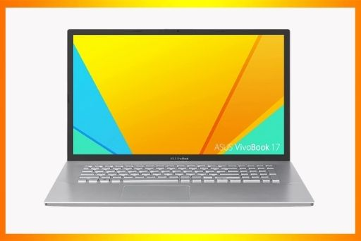 ASUS VivoBook 17