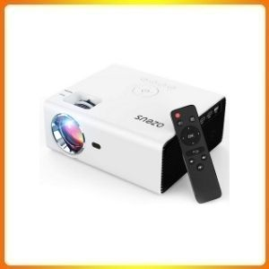 AZEUS RD-822 Mini Projector