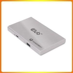 Club 3D Smart Power Portable 5-1