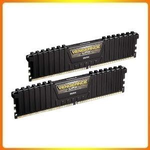 Corsair Vengeance DDR4 LPX 16GB (2x8GB)