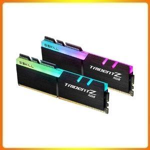 G.Skill Trident Z RGB Series 16GB (2 x 8GB) 288-Pin SDRAM