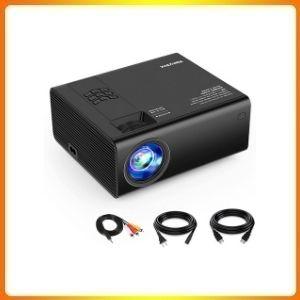 ManyBox Mini Portable Projector