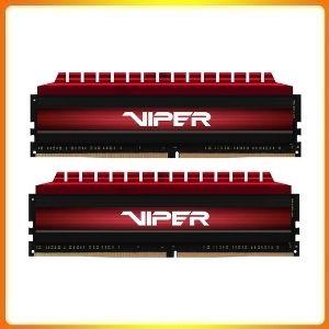 Patriot Memory Viper 4 Series