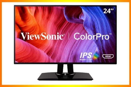 ViewSonic VP2468 24-Inch